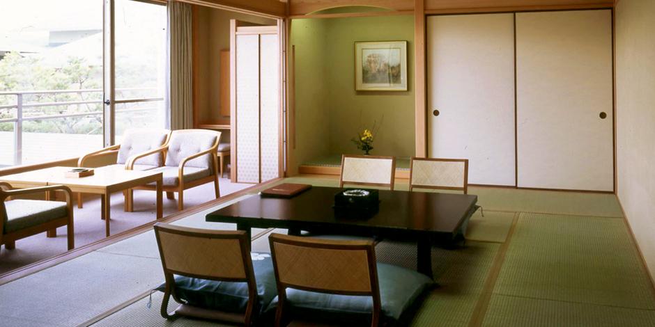 別館標準客室