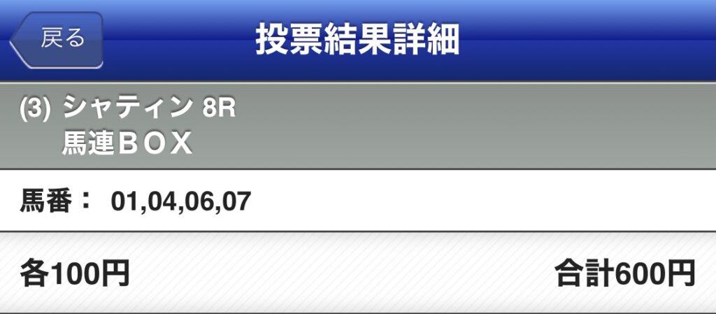 大阪 堺 貝塚 競馬 的中 予想 阪神競馬場 香港 日本馬4頭 BOX