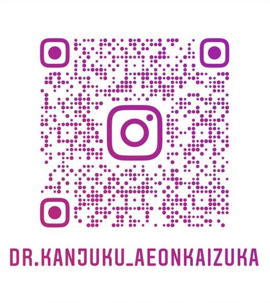 QRコード Instagram インスタグラム